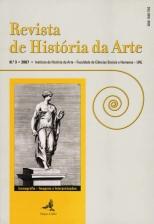 N.º 3, 2007 – Iconografia – Imagens e interpretações Coord. M. Justino Maciel, Raquel Henriques da Silva