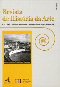 N.º 4, 2007 – Cidades Portuguesas Património da Humanidade Coord. M. Justino Maciel, Raquel Henriques da Silva