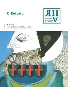 N.º 5, 2008 – O Retrato Coord. M. Justino Maciel, Raquel Henriques da Silva