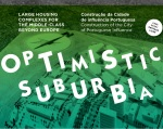 Optimistic Suburbia - Lugar do Discurso