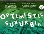 Optimistic Suburbia - Lugar do Discurso