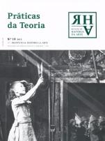 N.º 10, 2012 – Práticas da Teoria Coord. Joana Cunha Leal, Mariana Pinto dos Santos