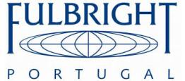 Logo Fulbright Portugal