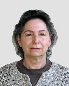 Maria Helena Ribeiro dos Santos