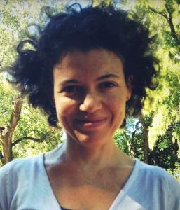 Mariana Pinto dos Santos