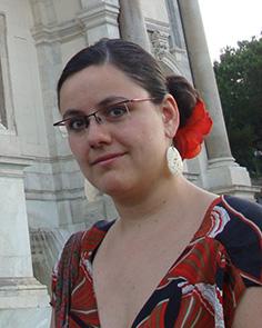 Pilar Diez del Corral