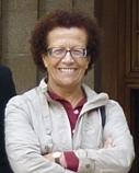 Raquel Henriques da Silva
