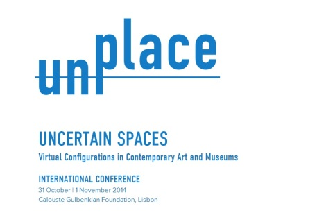 Unplace conference