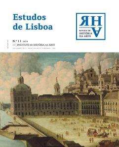 N.º 11, 2014 – Estudos de Lisboa Coord. Pedro Flor