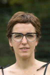 Sandra Vieira Jürgens, investigadora integrada do IHA