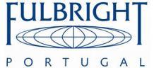 Logo Fulbright Portugal