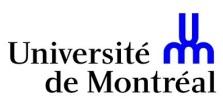 Logo Universidade de Montreal