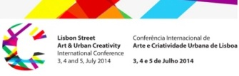 Lisbon Art Street IHA in Media