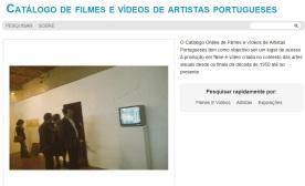 Microprojecto Artistas Portugueses