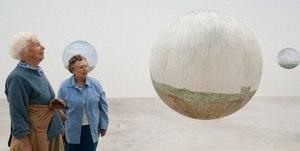 Turner Art Gallery_Envelhecimento