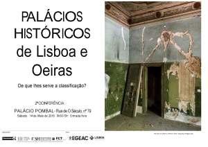 Cartaz_Palácios_Históricos de Lisboa