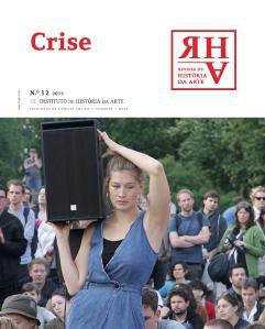 N.º 12, 2015 – Crise Coord. Margarida Brito Alves, Giulia Lamoni e Katherine Sirois