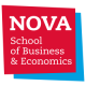 Logo Nova School of Business