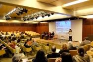 Sessão de Abertura (Leonor Nazaré)