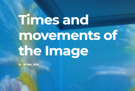 times and movements of the image