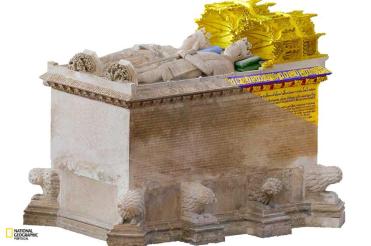 Túmulo dos reis