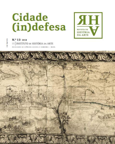 Cidade (in)defesa, RHA 13
