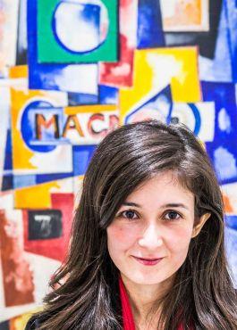 Marta Soares_exposição Amadeo MNAC.MC 2