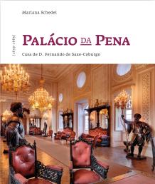 Livro Palácio da Pena