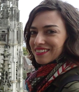 Leonor de Oliveira