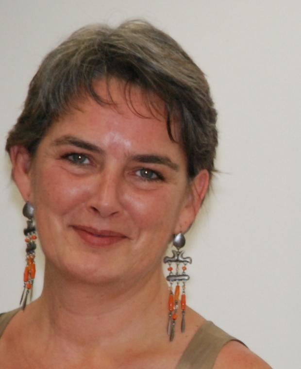 Maria Luísa Duarte Santos