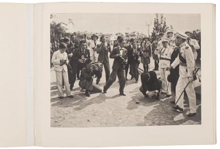 Colóquio Internacional | Quando a Fotografia Impressa faz a História | 21 maio