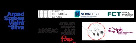 Logos - Organização e Parceiros