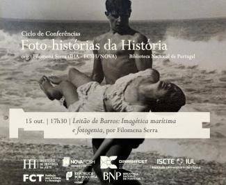 11.10. às 16h 33m Leitão de Barros