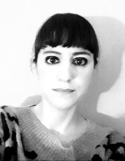 Ana Balona de Oliveira