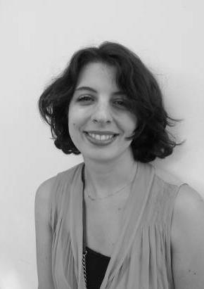 Helia Marçal