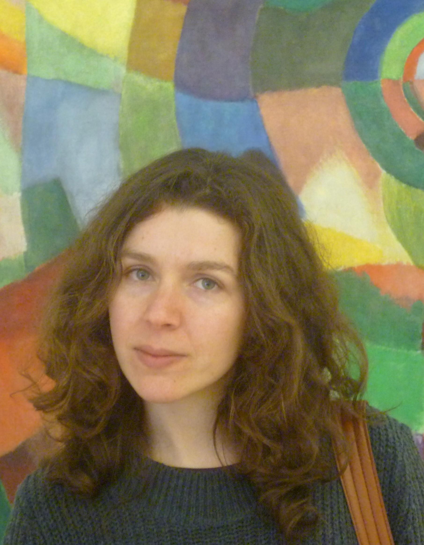 Joana Baião