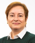 Silvia Ferreira - IHA