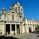 Convento de Nossa Senhora da Graça, Évora