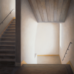 Escada de prédio II, 1991