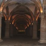 Cisterna, Forte de São Julião da Barra