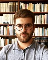 Igor Rodrigues foto