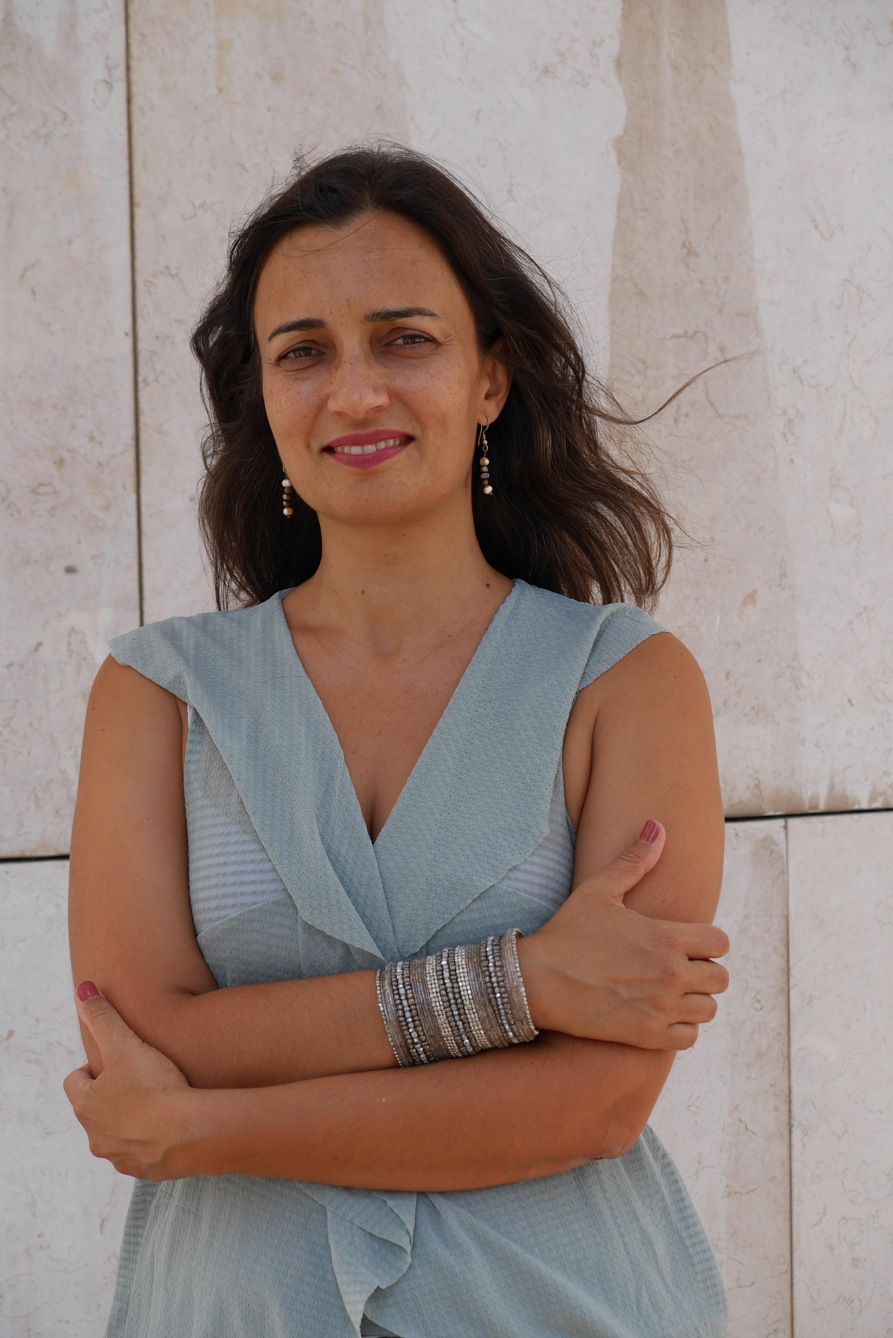 Liliana Coutinho