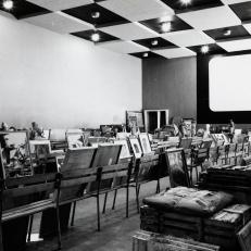 Exposição Artes Plásticas, 1957