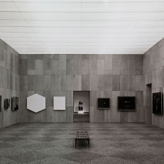 Exposição Art Portugais, 1968