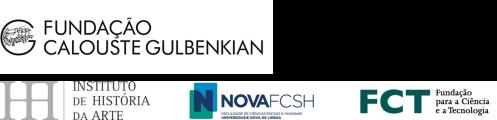 logos gulbenkian IHA