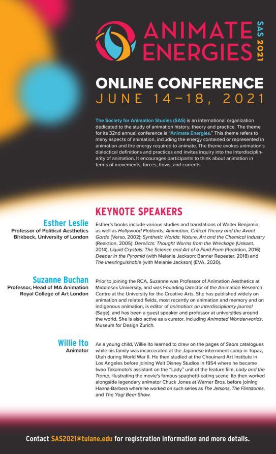 SAS 2021_keynotes