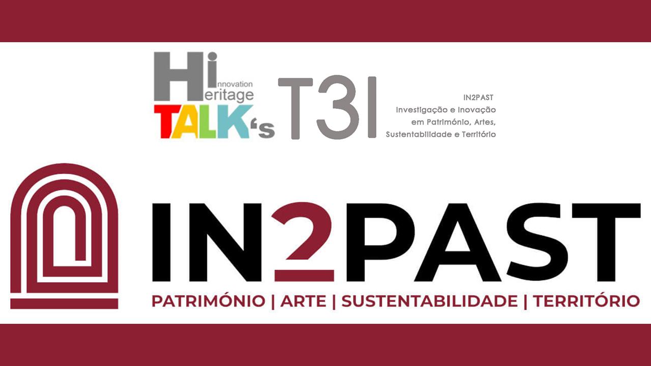 hi talks in2past